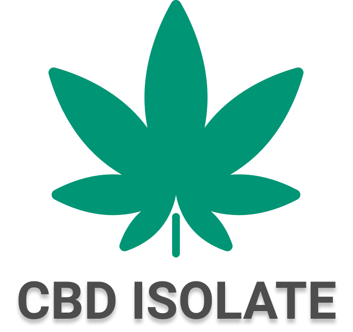 isolant CBD pour gummies